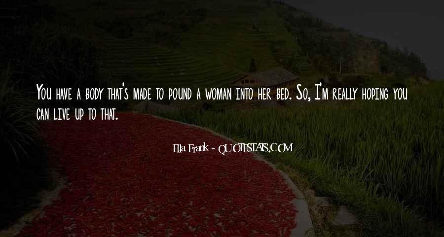 Ella's Quotes #203752