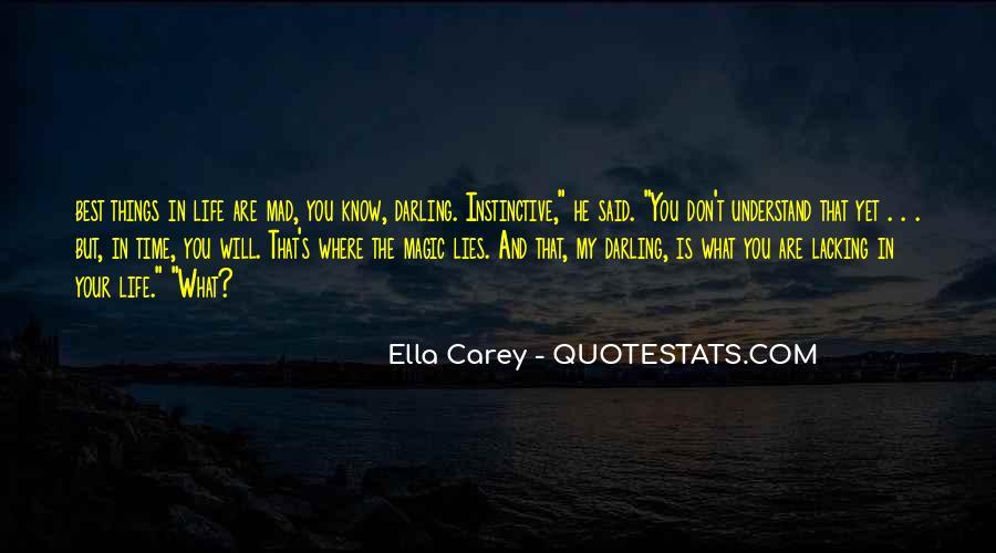 Ella's Quotes #254531