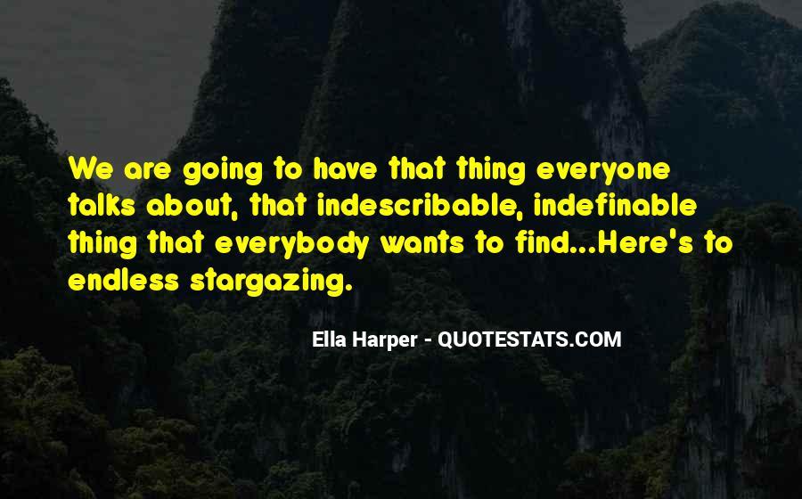 Ella's Quotes #278085