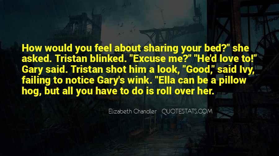 Ella's Quotes #280669