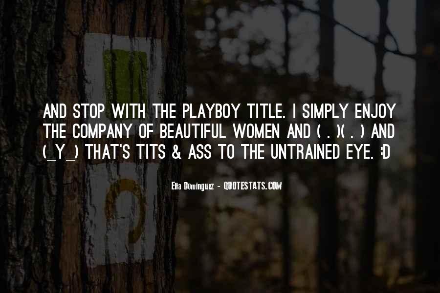 Ella's Quotes #523978