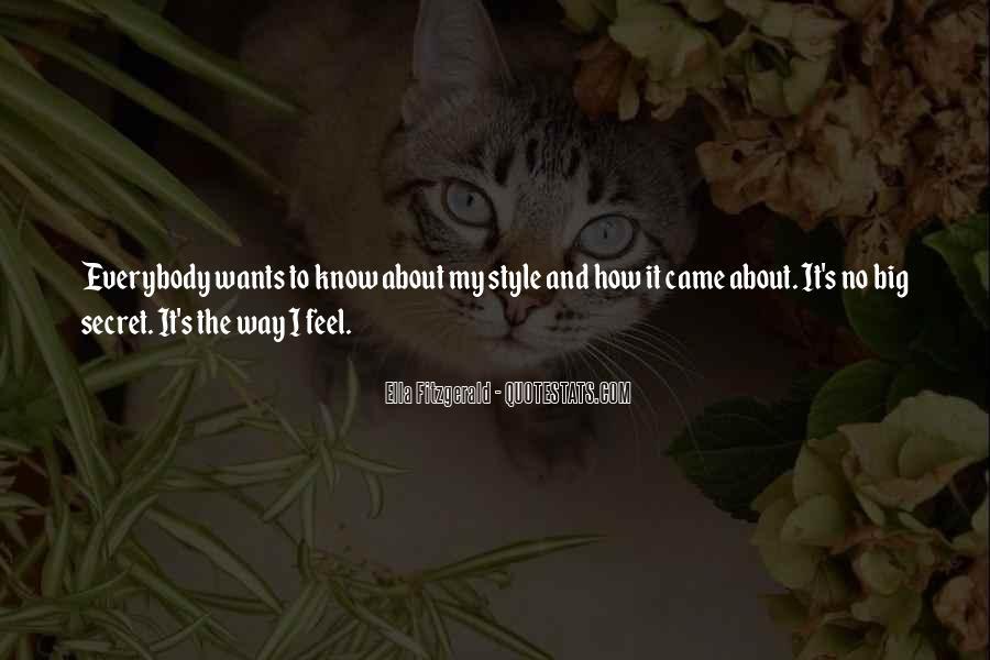 Ella's Quotes #536374