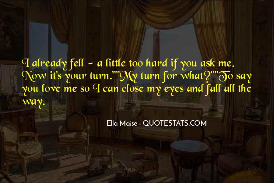 Ella's Quotes #53809