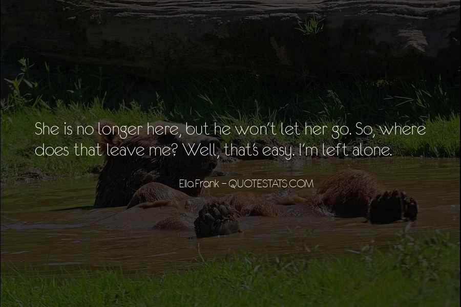 Ella's Quotes #622296
