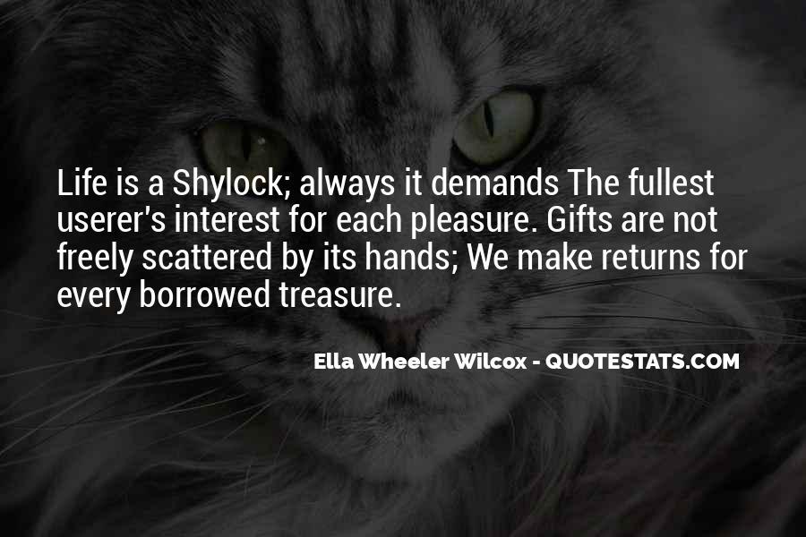 Ella's Quotes #677318