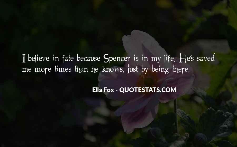 Ella's Quotes #684534