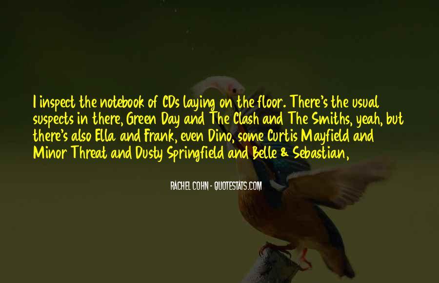 Ella's Quotes #686465