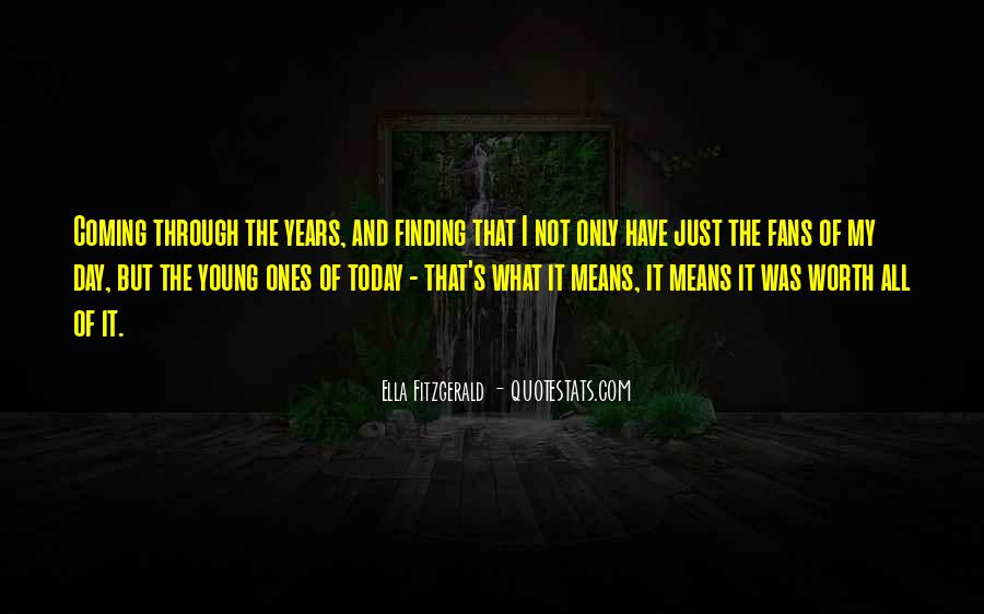 Ella's Quotes #702613
