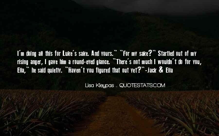 Ella's Quotes #730728