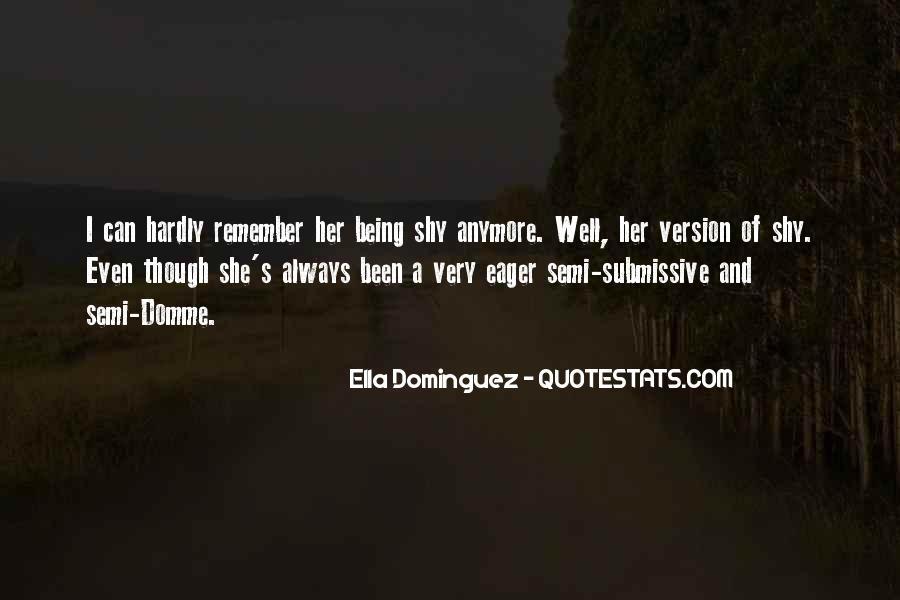 Ella's Quotes #738780