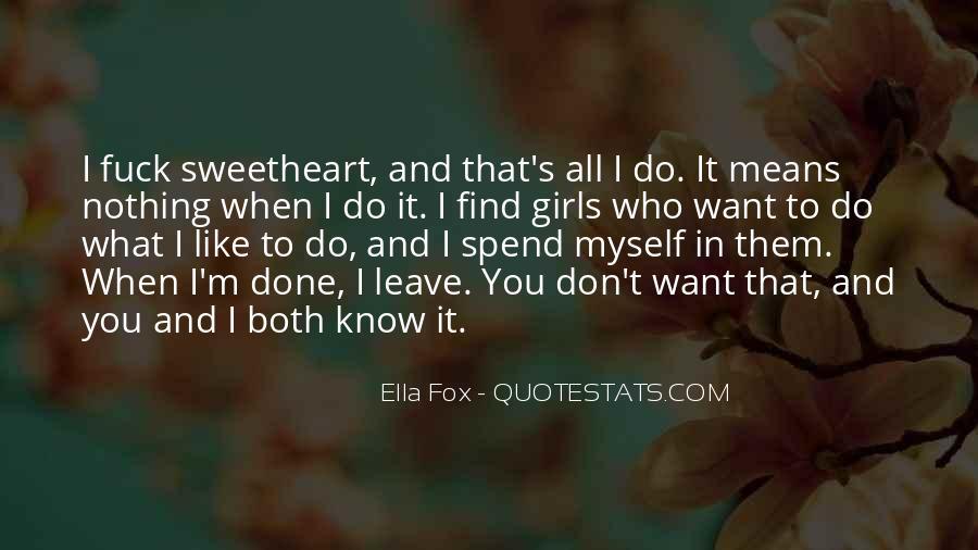 Ella's Quotes #757614