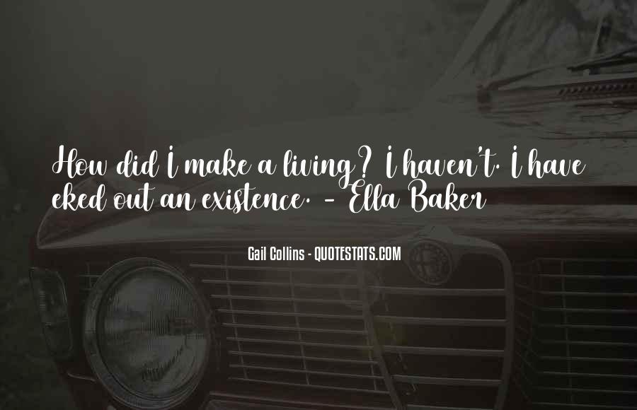 Ella's Quotes #780958