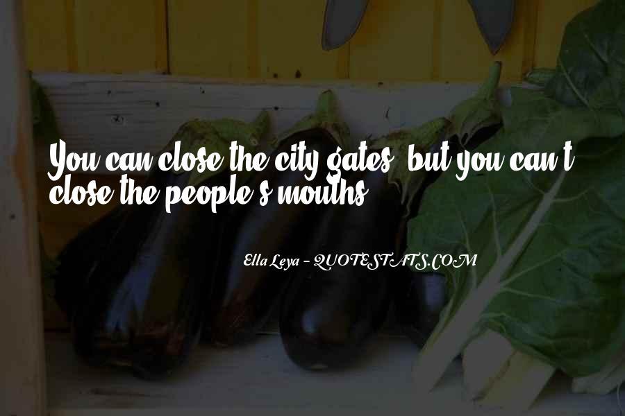 Ella's Quotes #839764