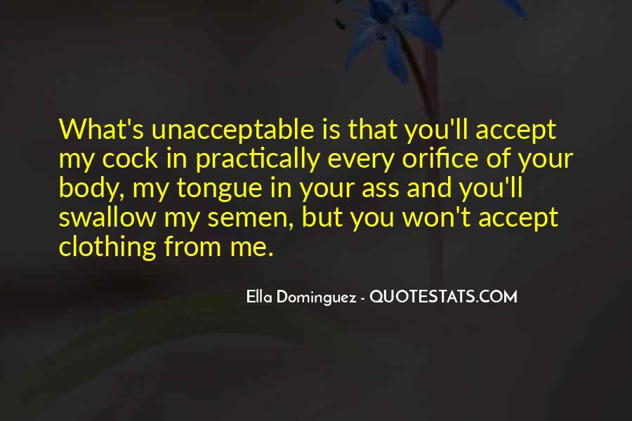 Ella's Quotes #848361