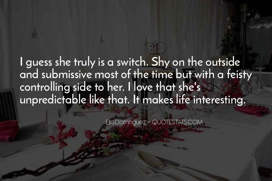 Ella's Quotes #860230