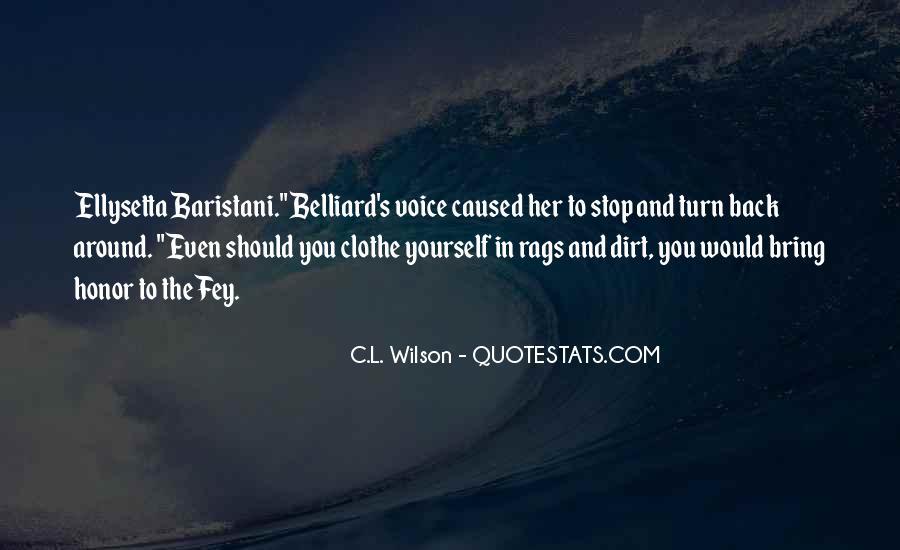 Ellysetta's Quotes #1782864