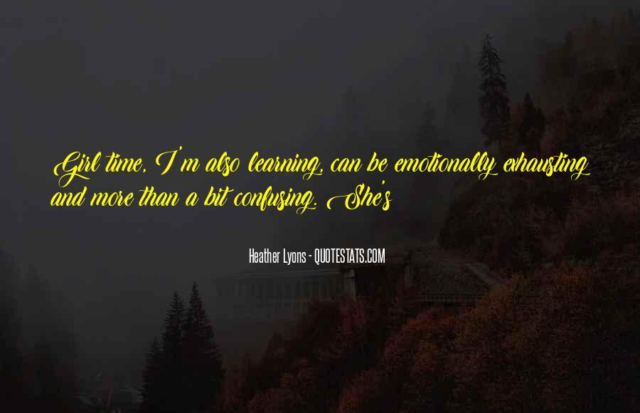 Ellysetta's Quotes #251157