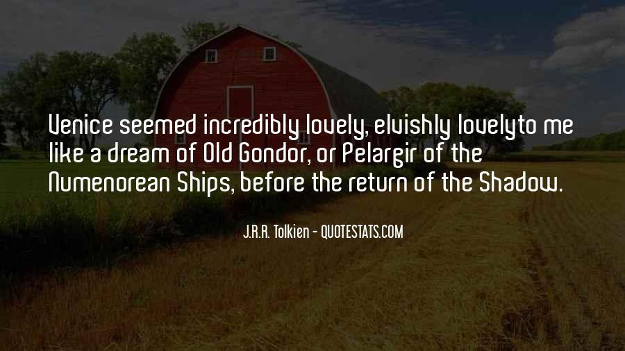 Elvishly Quotes #300959