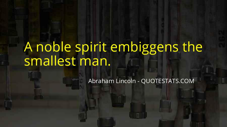 Embiggens Quotes #1414067