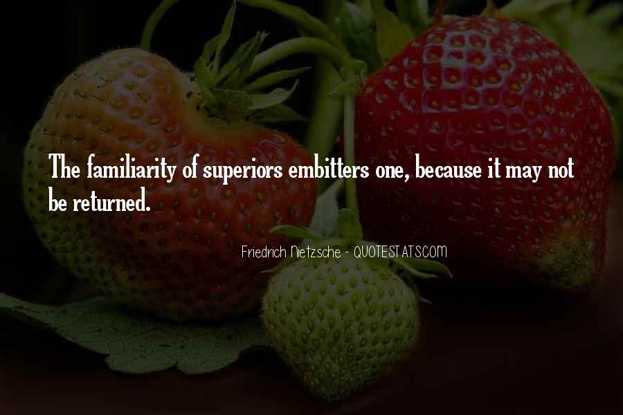 Embitters Quotes #1751938