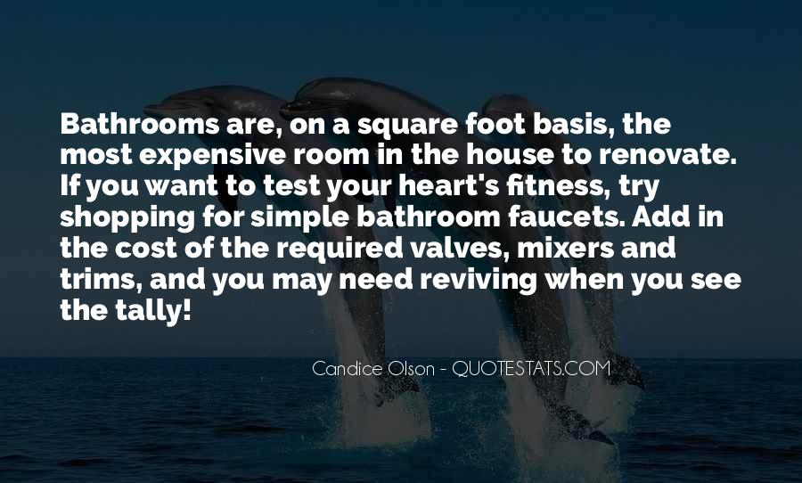 Quotes About Faucets #1701465