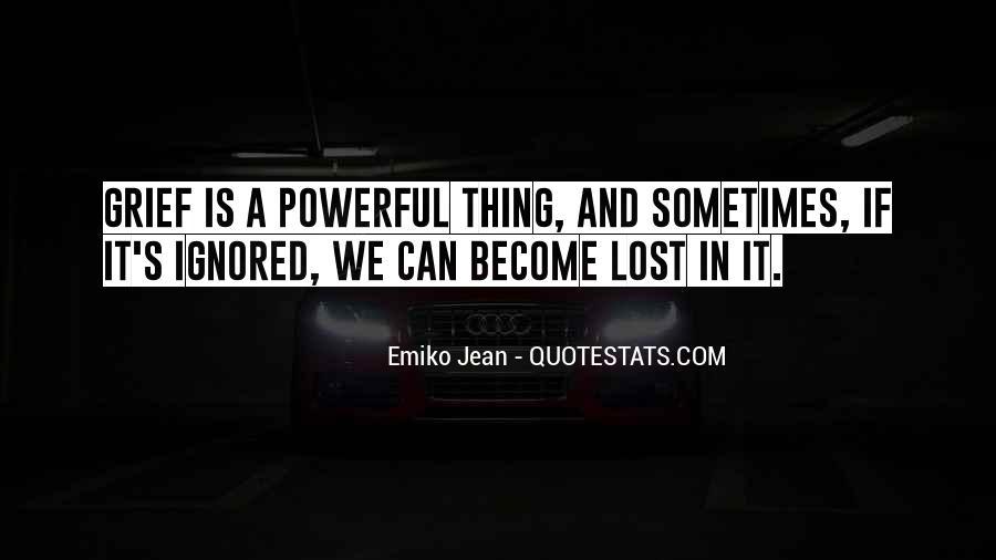 Emiko Quotes #1746780