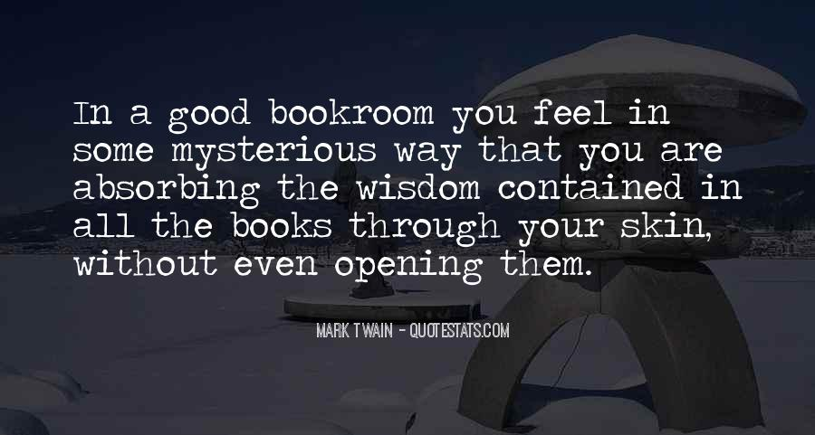 Quotes About Libraries And Art #142745