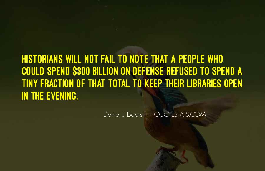 Quotes About Libraries And Art #20304