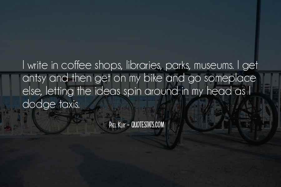 Quotes About Libraries And Art #254219