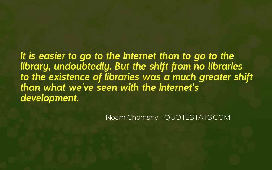 Quotes About Libraries And Art #290002