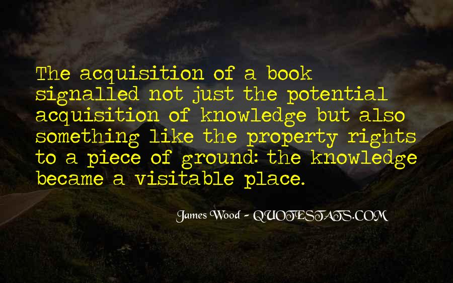 Quotes About Libraries And Art #33984