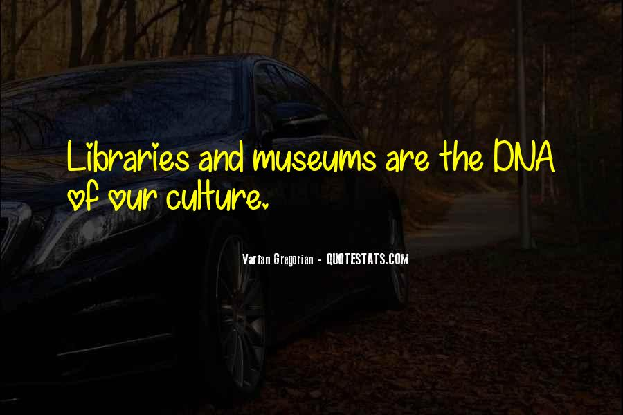 Quotes About Libraries And Art #75842