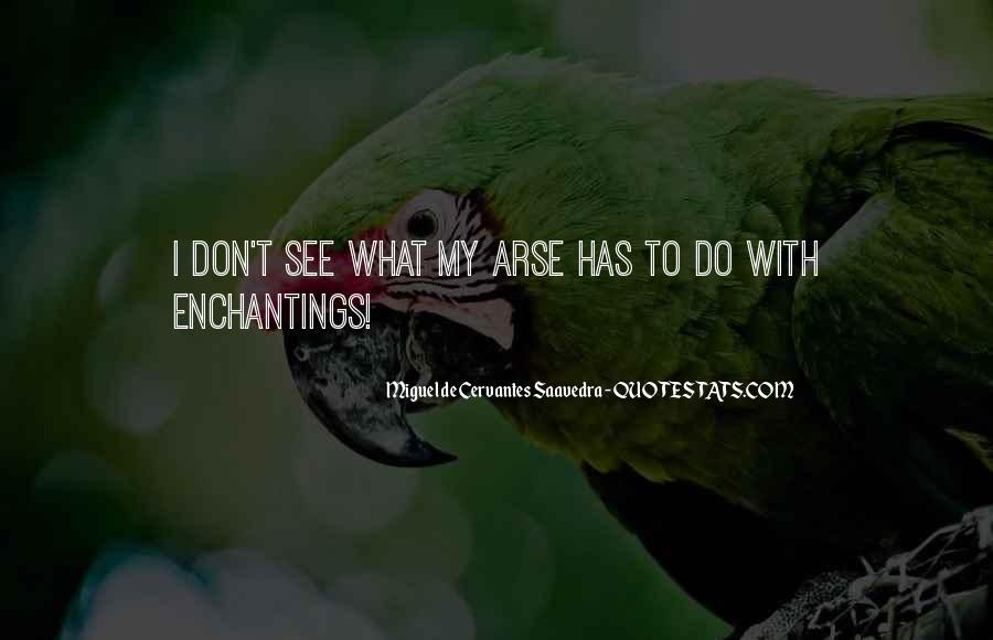 Enchantings Quotes #1423409