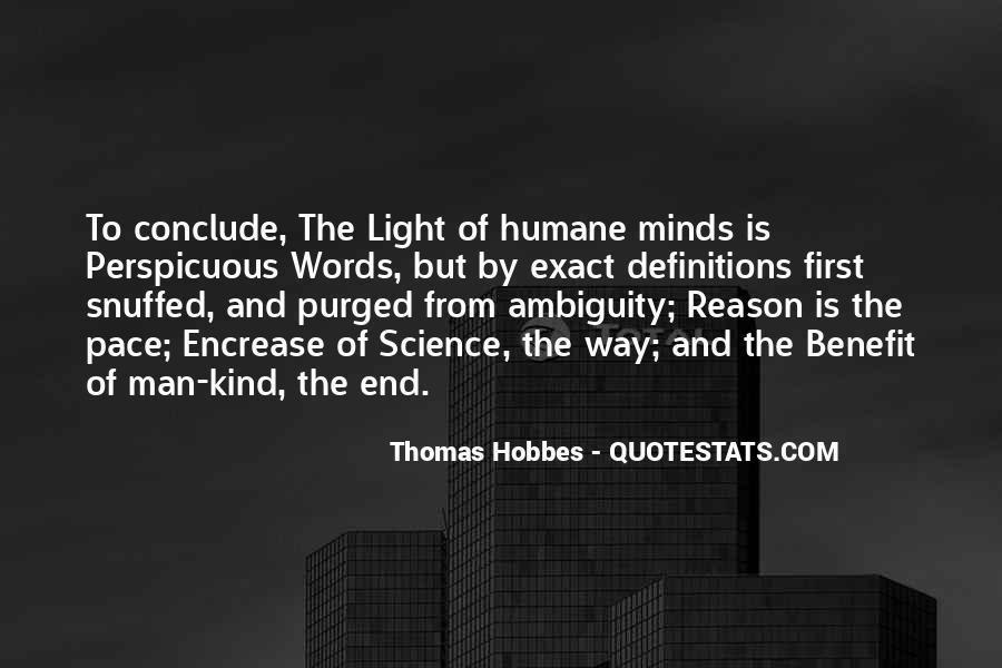 Encrease Quotes #1571493