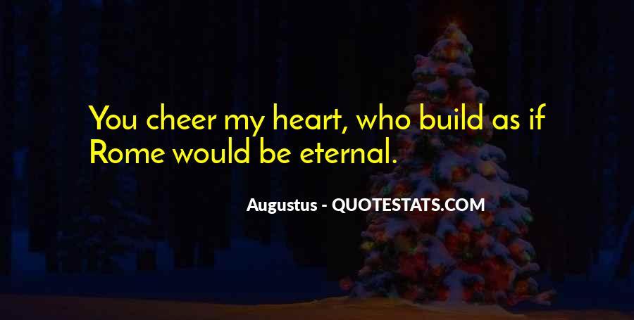 Enduement Quotes #1022297