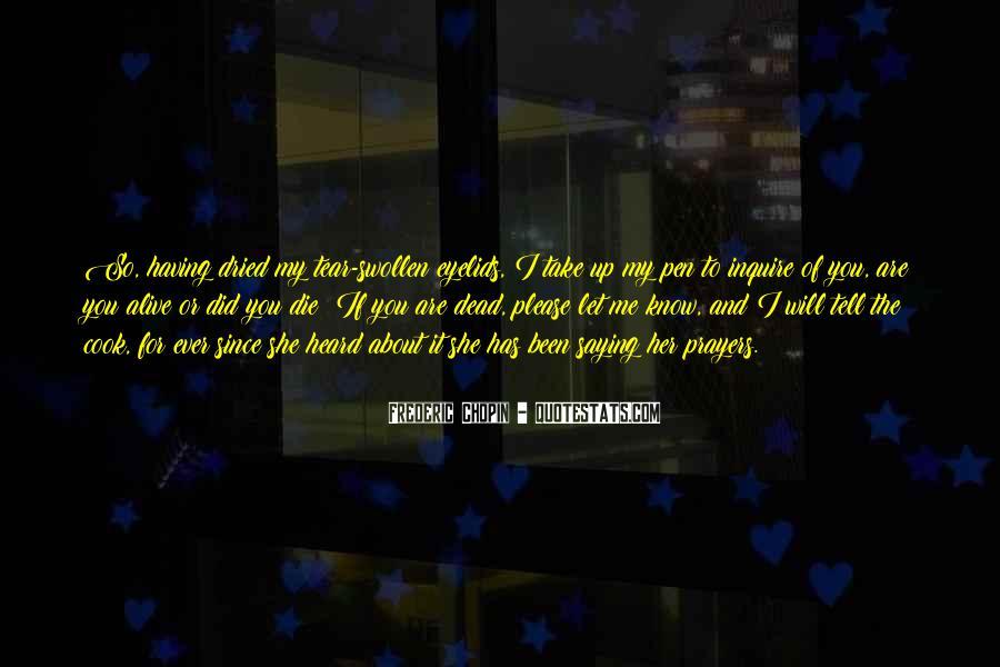 Enduement Quotes #275651