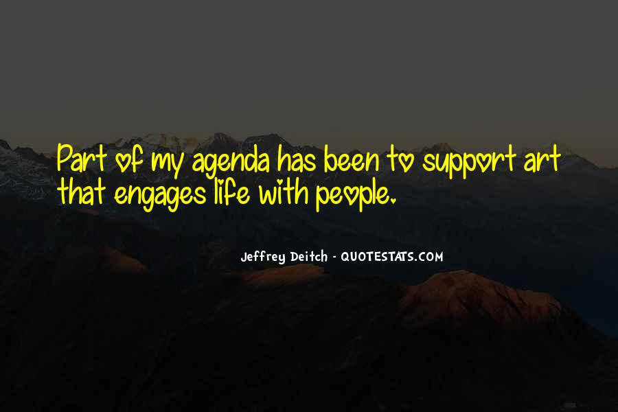 Engages Quotes #592035