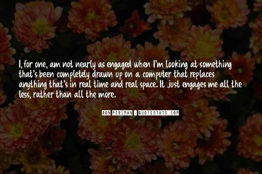 Engages Quotes #763284