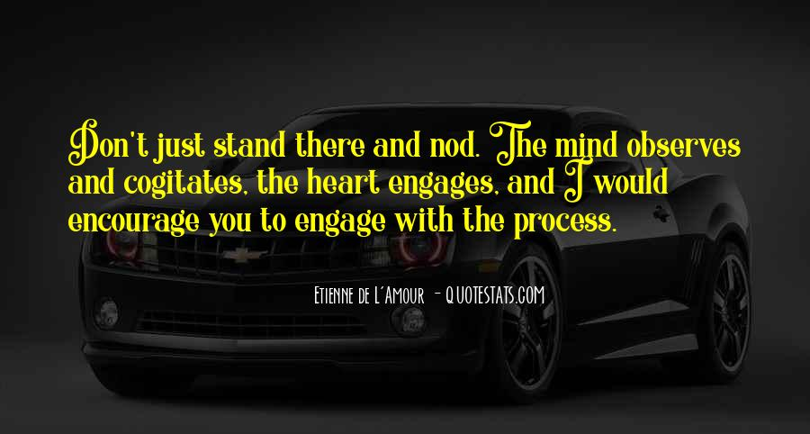 Engages Quotes #779113