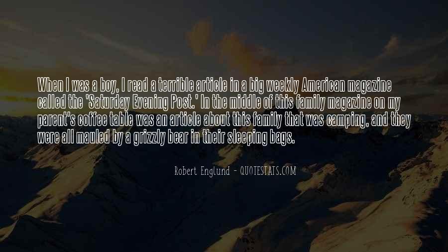 Englund Quotes #1113675