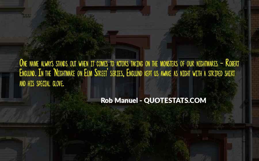 Englund Quotes #1721748