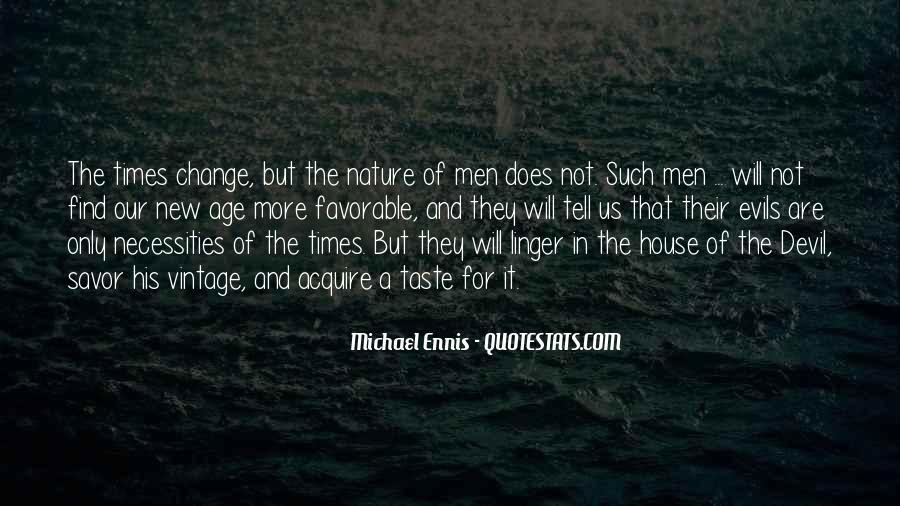 Ennis's Quotes #1125111