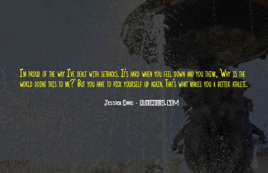 Ennis's Quotes #1155132