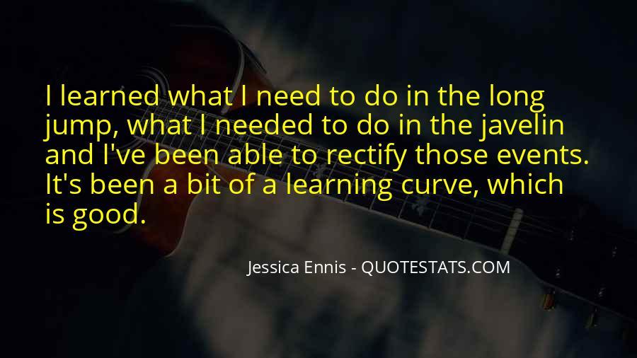 Ennis's Quotes #120502