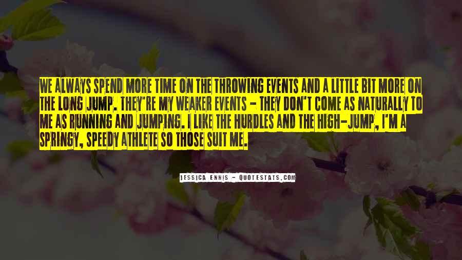 Ennis's Quotes #1516414