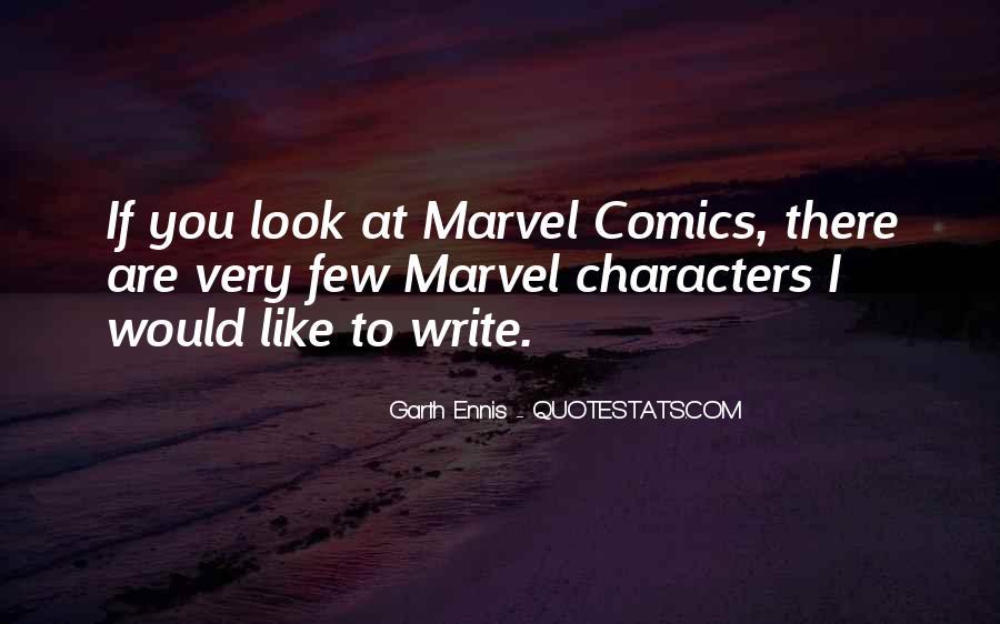 Ennis's Quotes #1532171