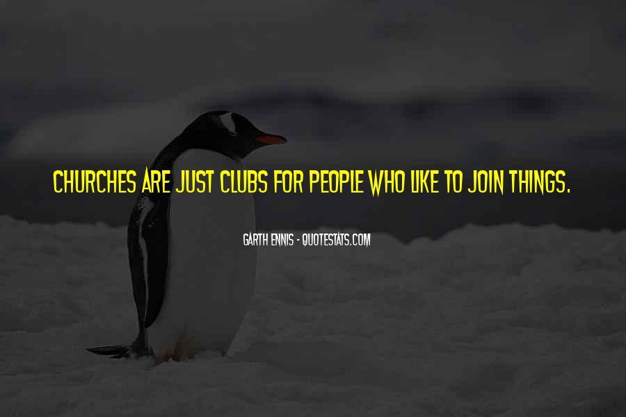 Ennis's Quotes #325012
