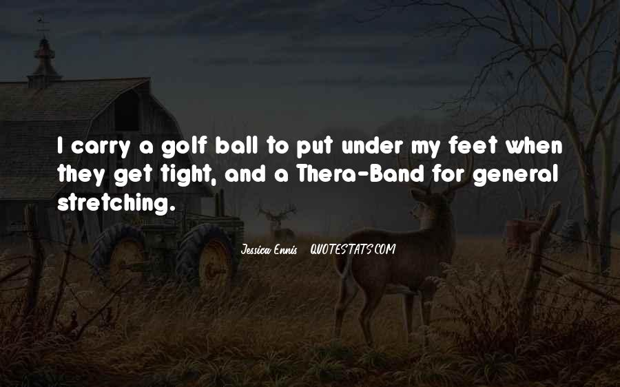Ennis's Quotes #53091