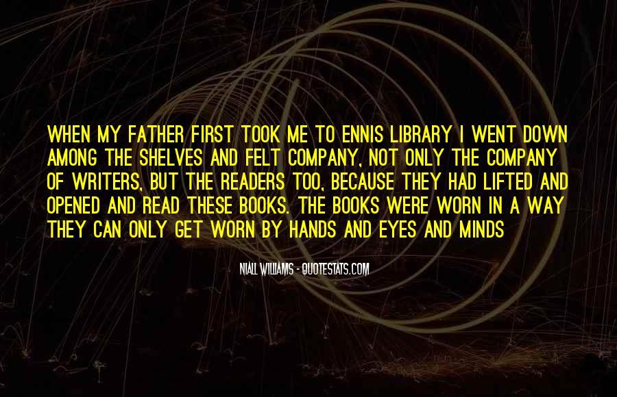 Ennis's Quotes #753874