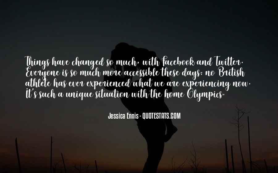 Ennis's Quotes #813609